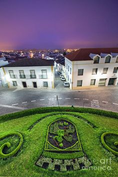 ✮ Streets of Evora, Portugal