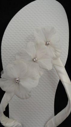 c27339c418277b 8 Best wedding flip flops images