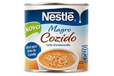 Leite Condensado Cozido Magro | Nestlé