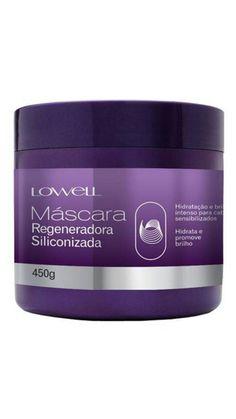 fb5662e14 Desenvolvida especialmente para tratar cabelos quimicamente tratados,  danificados, ressecados e secos. ENTRE E