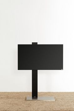 TV cabinet with casters 118-S | TV cabinet by Wissmann raumobjekte