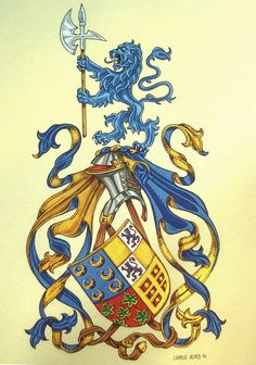 Portuguese coat of arms.