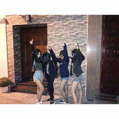 Korean Picture, Korean Photo, Cute Korean, Korean Girl, Best Friend Photos, Best Friend Goals, Korean Beauty Standards, Korean Best Friends, Bff Girls