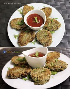 Vegetable Cutlet from Leftover Mixed Vegetable Curry recipe step by step pictures