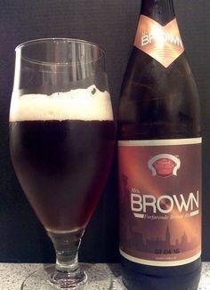 Thisted Bryghus 6,0 Brown Ale (Mrs. Brown)
