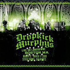 Dropkick Murphys - I'm Shipping Up To Boston (Live On Lansdowne)