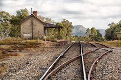 Ben Bullen Railway Station