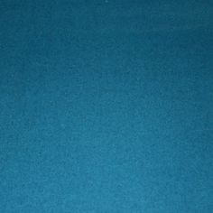 Turquoise 60% Wool Melton Heavy Designer Dress Fabric - per metre Preview
