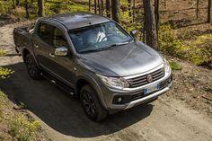 Fiat Fullback in field of pick-up dreams Top Cars, Latest Cars, Automotive Industry, Pick Up, Fiat, Truck, Dreams, 4x4 Trucks, Trucks