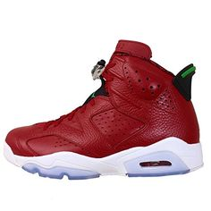 purchase cheap 7efba 380b1 Nike Mens Air Jordan 6 Retro Spizike