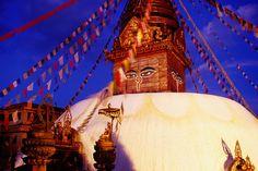 Finding peace in Kathmandu - Lonely Planet