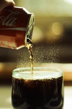 Cold, fizzy, fresh Coca Cola is one of my all time faves. Always Coca Cola, Simple Pleasures, V60 Coffee, Pepsi, Food Photography, Product Photography, White Photography, Conceptual Photography, Photography Business