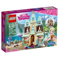 Soryn - Lego sets (new frozen, friends series, star wars, elves)