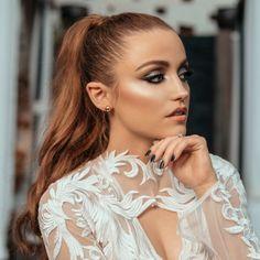 kathleen lights bridal makeup tutorial