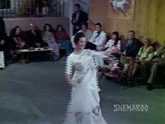 Tumko Hamari Umar Lag Jaye - Rajendra Kumar - Saira Banu - Ayee Milan Ki Bela - Lata - Hindi Song