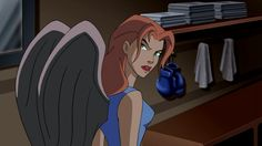Hawkgirl Justice League Animated, Justice League Marvel, Marvel Dc, Girl Cartoon Characters, Baby Cartoon, Artemis Young Justice, Cartoon Profile Pictures, Profile Pics, Dc Comics Poster