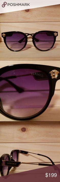 0a9fed9cab9db Sunglasses by Versace Fancy sunglasses by Versace Versace Accessories  Sunglasses Dior Sunglasses