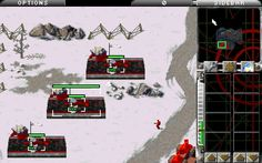 Image and more screenshots of the abandonware DOS game Command & Conquer: Red Alert Command And Conquer, Retro Games, Good Times, Gaming, Videogames, Game