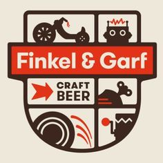 Finkel & Garf to open in 2014 and join Asher, Kettle & Stone, and soon Avery in sleepy little #Gunbarrel.  Which will soon should be renamed to #Beerbarrel.
