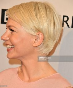 Michelle Williams arrives at the The BAFTA Tea Party at Four Seasons Hotel Los Angeles at Beverly Hills on January 7, 2017 in Los Angeles, California.