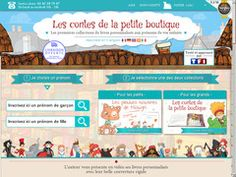 Code promo Les Contes De La Petite Boutique