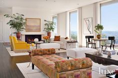 South Shore Decorating Blog: 50 Favorites for Friday (#147) - All Beautiful Modern Rooms