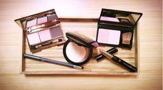 Un maquillage de printemps frais et lumineux avec la collection limitée Come-Back Dr. Hauschka Mademoiselle Bio, Dr Hauschka, Blush, Beauty, Collection, Organic Makeup, Natural Makeup, Spring Makeup, Fresh
