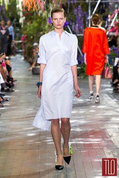 Christian Dior Spring 2014 Collection | Tom & Lorenzo