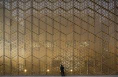 Clínica Ali Mohammed T. Al-Ghanim / AGi architects