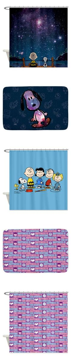 Expand your Snoopy habitat to the bathroom with Peanuts shower curtains, bath mats, decor and more. Start shopping at CollectPeanuts.com and support our site!