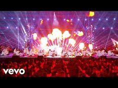 Lady Gaga - Lady Gaga's Pepsi Zero Sugar Super Bowl LI Halftime Show - YouTube