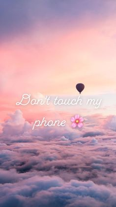 43 Best Dont Touch My Phone Wallpapers Images In 2020 Dont Touch