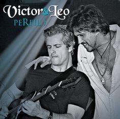 Victor e Leo - Caminhos Diferentes (Perfil) [Áudio Oficial]