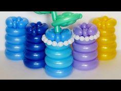 Cómo hacer un tubo de globo ¿Para qué es esto? (Subtítulos) - YouTube