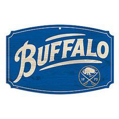 Buffalo Sabers Locker Room Pics