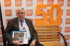 Josep Mª.Sabando de FGC Ferrocarrils