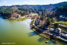 Arlói-tó Csokorba szedtük Magyarország tíz legszebb tavaszi kirándulóhelyét   Sokszínű vidék