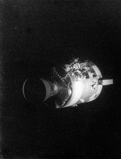 Apollo13 Service Module