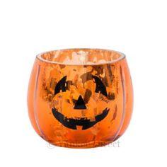 Yankee Candles UK   Yankee Candle Halloween Pumpkin Votive Holder