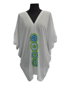 Resort Wear Clothing Australia Resort Wear Poncho With Embroidery - http://www.divinedivalifestyle.com/shop/kaftan-caftans/resort-wear-poncho-with-embroidery/