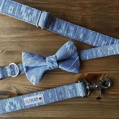 Buddy and I are busy bees in the studio these days creating new items for our 2016 Spring  Summer Collection.  Here's one of my favorites. Can't wait to share more sneak peak photos with you!  #springsummer2016 #chambray #navajo #aztec #weddinginspiration #dogcollar #dogbowtie #dogleash #handmade #dogsofinstagram #instadog #dog #dogstagram #woof #sillybuddy #sillybuddygram by sillybuddygram