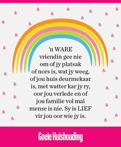 Vriende is kosbaar Wise Quotes, Funny Quotes, Inspirational Quotes, Afrikaanse Quotes, Reasons To Be Happy, Life Learning, Special Words, Best Friend Quotes, Good Morning Quotes