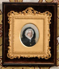Elizabeth Hamilton, Dowager Countess of Warwick (1721-1800)