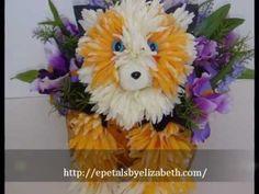 animal floral arrangements pinterest | d08e96daf761f9982ccf56532e3c4988.jpg