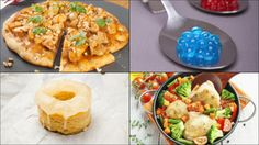 Food fashions