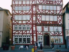 Girl Butzbach