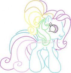 My little pony hotfix patroon