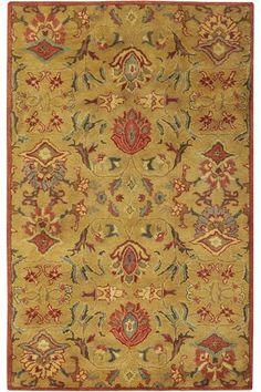 Merano Area Rug -  Wool Rugs - Italian Wool Rugs-  HomeDecorators.com