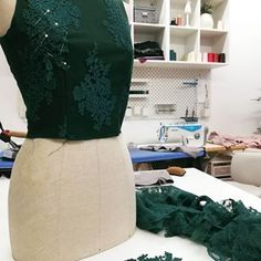 ANA clothing (@atelieranaclothing) • Instagram photos and videos Lovely Shop, Hand Sewing, Lace Skirt, High Waisted Skirt, Photo And Video, Videos, Skirts, Clothing, Photos