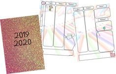 Agenda des maitresses et des maitres 2019 / 2020 - latroussemaitresses Teacher Binder, Document, Notebook, Bullet Journal, School, Ranger, Day Planners, Organizers, Kindergarten Classroom